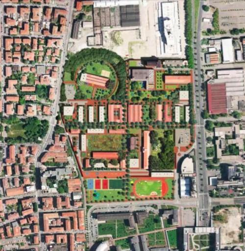 Italiani all'estero scelti da Cdp sgr: Dogma si aggiudica l'ex caserma Sani