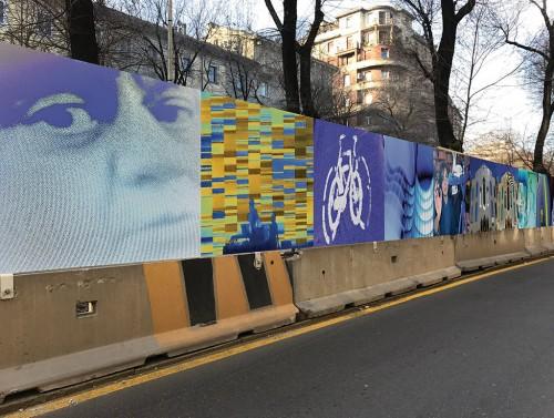 Idee in cantiere: i cittadini disegnano le cesate della M4 di Milano