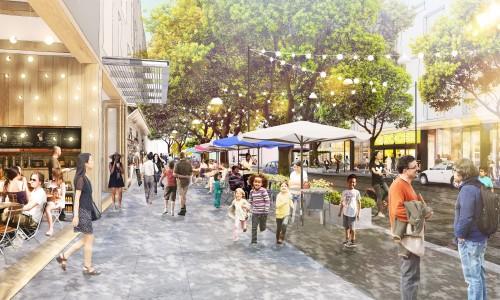 Da Gehry a Oma, Facebook amplia la sede in California con un villaggio con 1500 alloggi