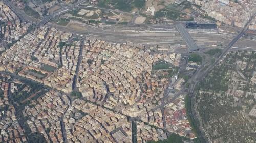 Lazio, con la rigenerazione urbana premialità volumetriche per chi investe in qualità ed efficienza