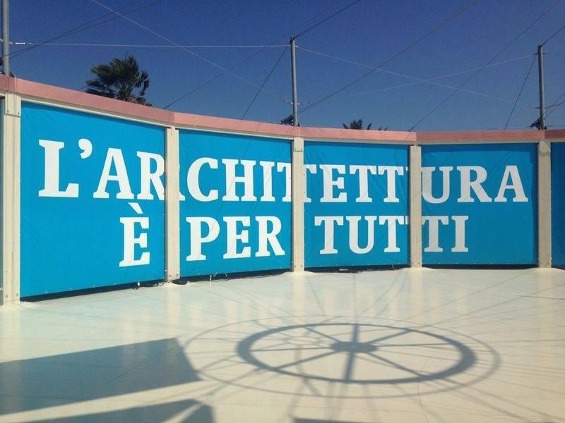 Naufragio in Sicilia. Dialogo con la politica su emergenza e architettura