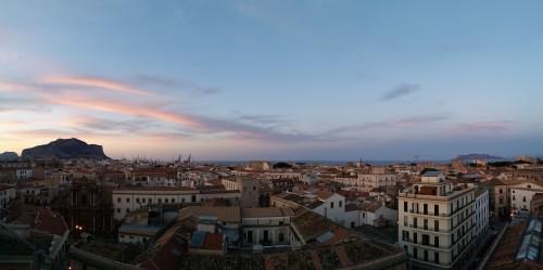 Palermo lancia cinque concorsi per un montepremi complessivo di 651mila euro