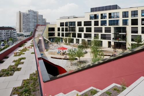 Together!, in mostra al Vitra Design Museum di Frank Gehry 21 progetti-modello dell'abitare