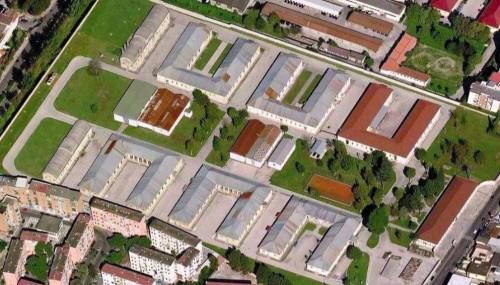 Cittadella della Sicurezza a Scampia: al via la gara per affidare il progetto