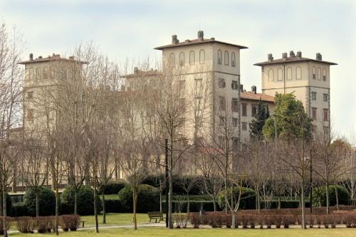 Il Demanio cerca uno sviluppatore per la Villa Medicea dell'Ambrogiana