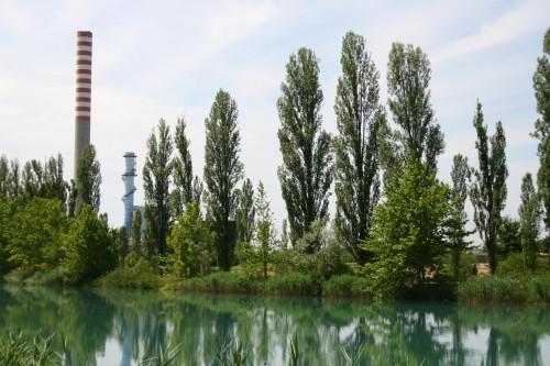 Sul Mincio a caccia di idee per la ciminiera, Campogalliano cerca operatori per l'area dei laghi