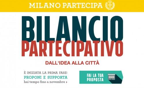 'Dall'idea alla città', Milano dà il via alla seconda edizione di Bilancio Partecipativo