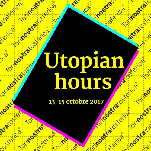 Dalle utopie ai cantieri, l'esperimento di Torinostratosferica