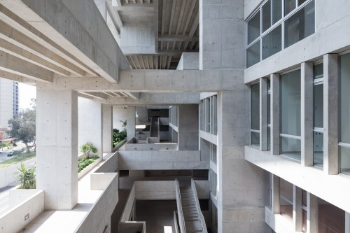 Da Londra al mondo, il RIBA premia l'architettura internazionale