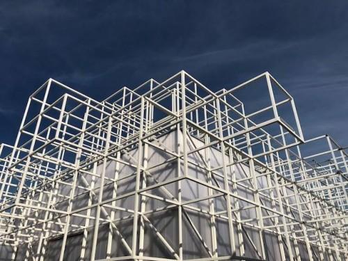 Bologna sposa il contemporaneo e taglia il nastro del nuovo Centro Arti e Scienze Golinelli