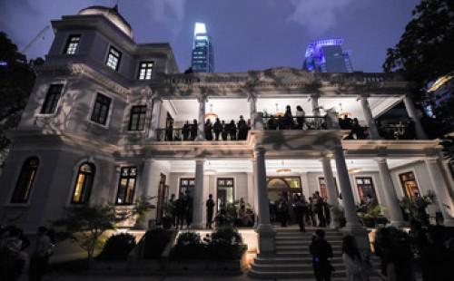 Prada Rong Zhai: inaugurata la nuova casa della holding italiana in Cina