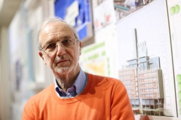 Renzo Piano e il rammendo delle periferie nella Maturità 2014