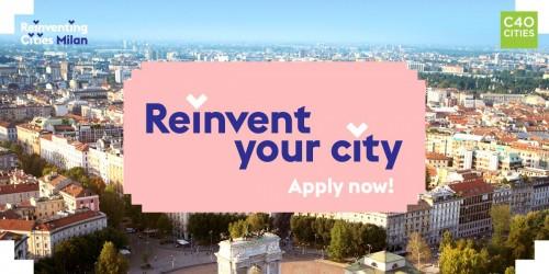 Al via Reinventing Cities, Milano mette in gara cinque aree urbane