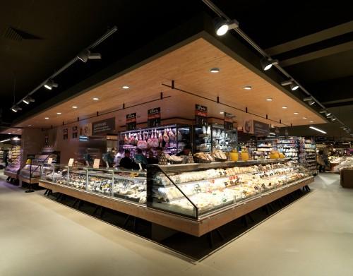 Da Chipperfield a Echo Architecture, rush finale per i centri commerciali griffati