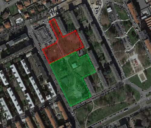 Cercasi progetto per una nuova biblioteca a Milano
