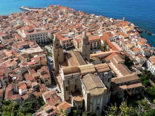 Setting per una fiction e design for all, le carte vincenti dei borghi italiani