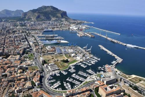 Palermo torna a guardare al suo mare: concorso per due terminal, premio da 77mila euro