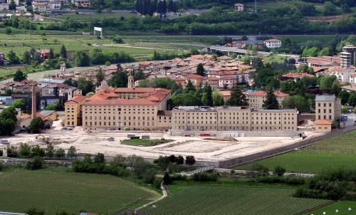 Kuma decolla alla Manifattura di Rovereto, firmato l'appalto da 38,6 milioni