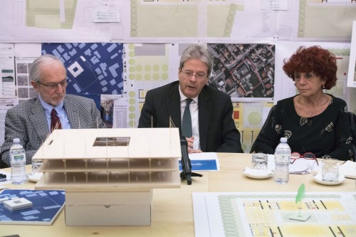 Svelata la scuola innovativa di Renzo Piano: flessibile, sicura, aperta ai cittadini
