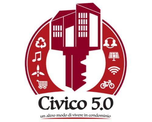 Civico 5.0, la rivoluzione social-green di Legambiente parte dai condomini