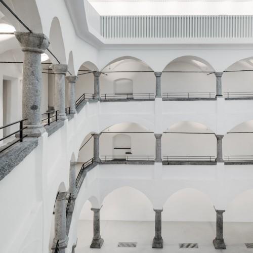 Brunico, nuova vita per la scuola musicale a Casa Ragen