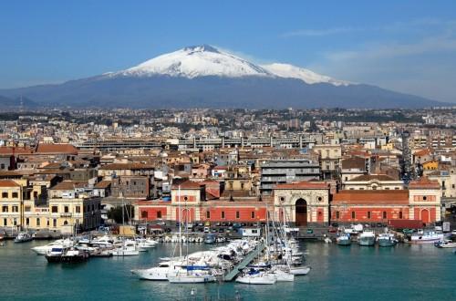 Catania: super-bando per il masterplan del nuovo waterfront cittadino
