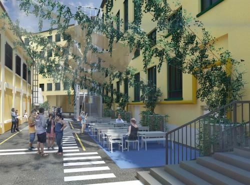 Base Milano raddoppia e si interroga sul city making e sulle nuove sfide urbane