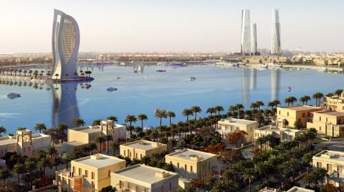 Lusail City, una metropoli ecosostenibile e smart nel deserto del Qatar