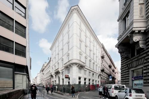 Confcooperative raddoppia Il Palazzo della Cooperazione di via Torino a Roma