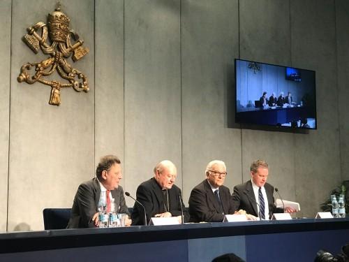 Dieci cappelle nel bosco della Fondazione Cini. Ecco il padiglione della Santa Sede