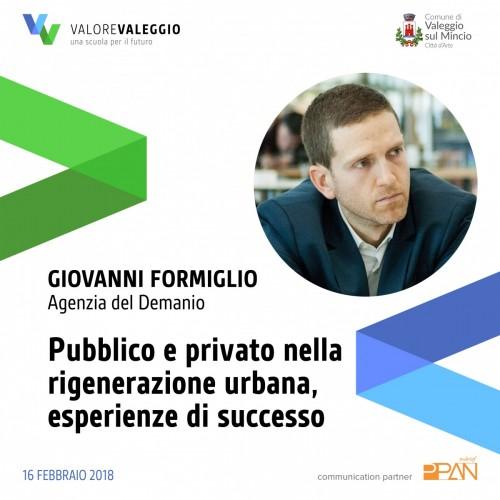 Partnership pubblico-privata: un valore aggiunto per il patrimonio e il territorio