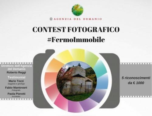 #FermoImmobile, l'Agenzia del Demanio lancia il contest per far conoscere il patrimonio