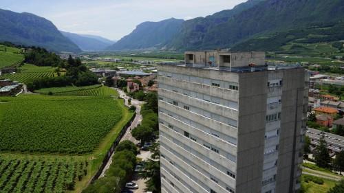 Retrofitting a Trento, al via un concorso promosso dall'Itea per tre torri