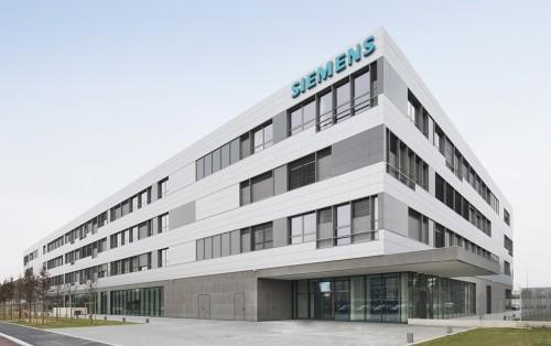 Smart e green, a Milano è nata la nuova Casa Siemens