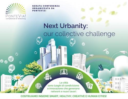 Smart, healthy, creative e human. PonteVia studia come costruire una città così