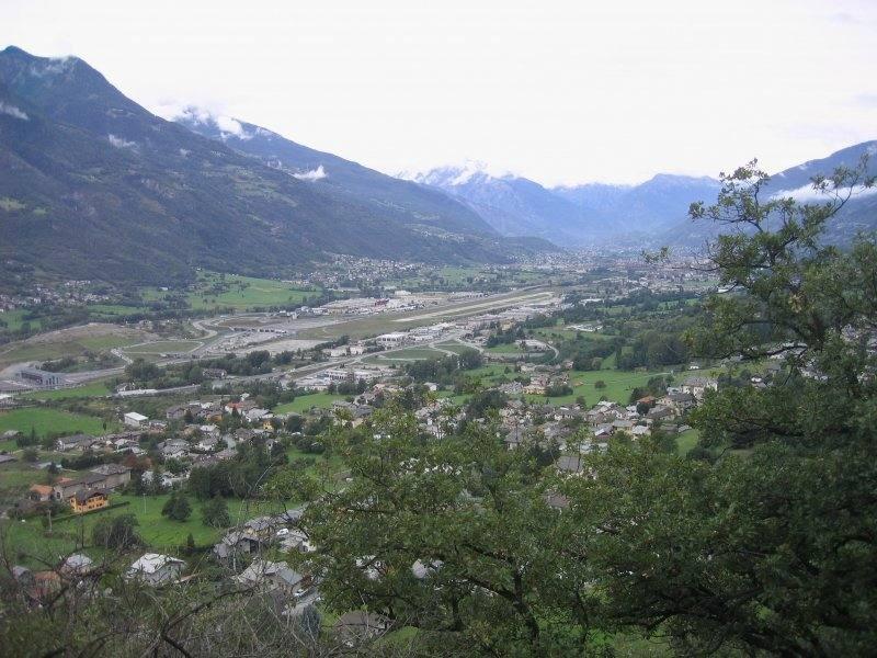 Aosta, il Comune di Quart chiede ad urbanisti ed architetti di riprogettare l'area commerciale