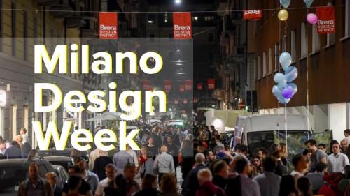 Alla Design Week i numeri dei mercati del mobile e dell'immobiliare
