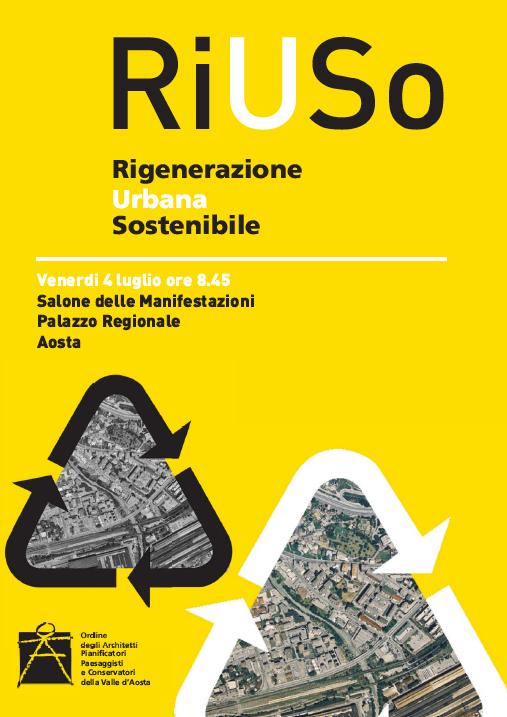 Rigenerazione urbana: prima di pensare alle norme rimettere al centro il progetto