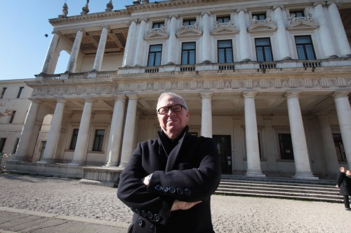 "David Chipperfield e i suoi ""studi"", in mostra a Vicenza con 15 opere"