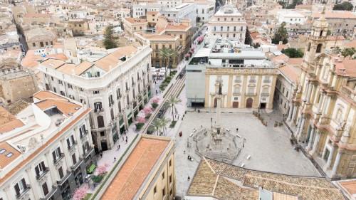 """Palermo ha scelto il progetto per il """"Sistema Tram"""""""
