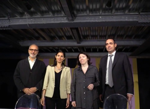 Roma, housing sociale e welfare di comunità a Santa Palomba con Cdp