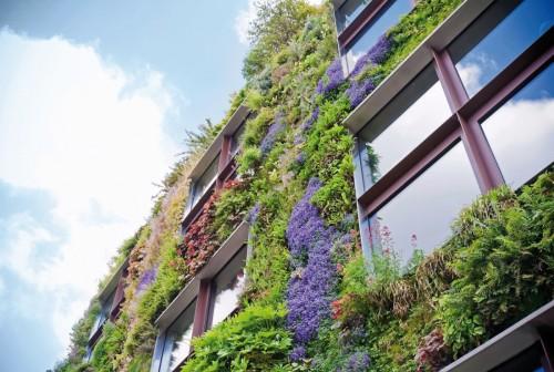 Rebuild 2018, focus su industria 4.0 e transizione sostenibile del settore