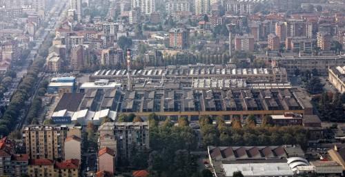 Torino, a Recchiengineering il Masterplan per riqualificare le Aree Alenia