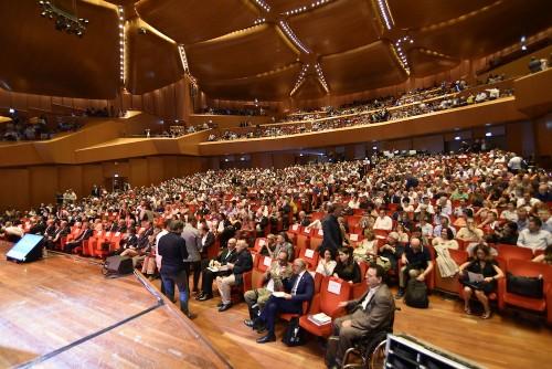 Congresso Nazionale Architetti, l'urgenza di una domanda di qualità e del dialogo con la politica