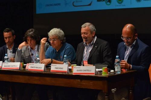 Sostenibilità, innovazione e bellezza: da qui riparte l'Italia