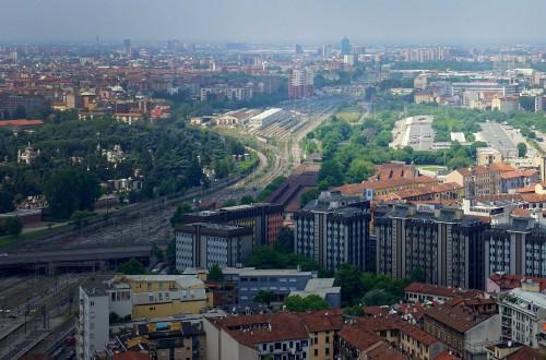 Ex scali di Milano, scende in campo COIMA SGR nell'area Valtellina – Farini