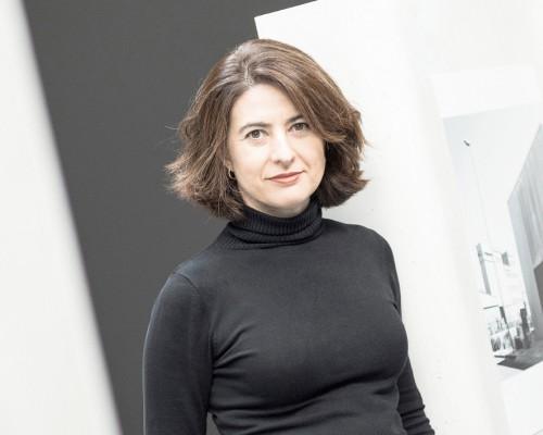 Elisa Valero trionfa nella sesta edizione dello Swiss Architectural Award