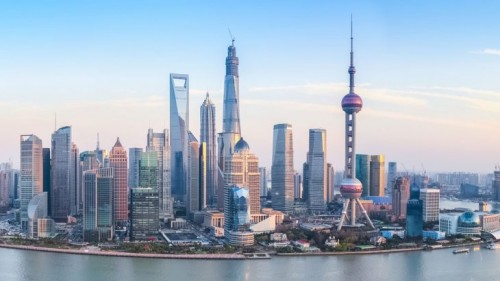 Orizzonte Cina: Green building, infrastrutture e residenziale