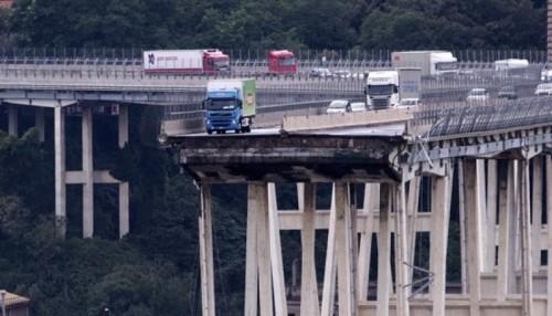Dopo il Ponte Morandi. Delle Piane: Politiche di fiscalità agevolata per chi vuole investire