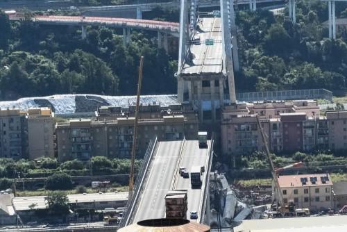 Riccardo Morandi, medaglia d'oro degli ingegneri strutturisti e il collasso del viadotto di Genova